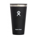 Black - Hydro Flask - 16 oz Tumbler