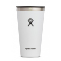White - Hydro Flask - 16 oz Tumbler