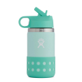 Paradise - Hydro Flask - 12 oz Kids Wide Mouth