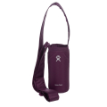 Eggplant - Hydro Flask - Packable Bottle Sling Small
