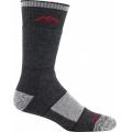 Black - Darn Tough - Men's Hiker Boot Sock Full Cushion