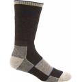 Chocolate - Darn Tough - Men's Hiker Boot Sock Full Cushion