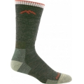Olive - Darn Tough - Men's Hiker Boot Sock Cushion