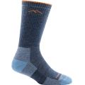 Denim - Darn Tough - Women's Merino Wool Boot Sock Cushion
