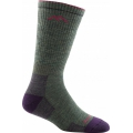 Moss Heather - Darn Tough - Women's Merino Wool Boot Sock Cushion