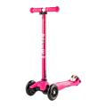 Pink - Micro Kickboard - Maxi Deluxe