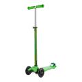 Green - Micro Kickboard - Maxi Deluxe
