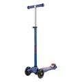 Blue - Micro Kickboard - Maxi Deluxe