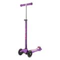 Purple - Micro Kickboard - Maxi Deluxe