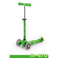 Green - Micro Kickboard - Mini Deluxe