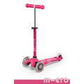 Pink - Micro Kickboard - Mini Deluxe