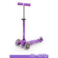Purple - Micro Kickboard - Mini Deluxe
