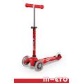 Red - Micro Kickboard - Mini Deluxe