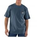 Bluestone - Carhartt - Men's Workwear Pkt SS TShrt MW Jersey Org Fit