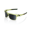 Matte Translucent Olive Slate - 100percent Brand - Type-S