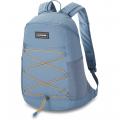 Vintage Blue - Dakine - Wndr 18L Backpack