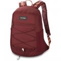Port Red - Dakine - Wndr 18L Backpack