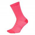 "Hi-Vis Pink - DeFeet - Evo Mont Ventoux 6"""