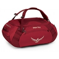Hoodoo Red - Osprey Packs - Transporter 40
