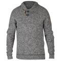 Grey - Fjallraven - Lada Sweater M