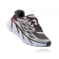 Silver / Formula One - HOKA ONE ONE - Men's Clifton 3