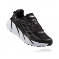 Black / Anthracite - HOKA ONE ONE - Men's Clifton 3