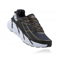 Midnight Navy / Metallic Gold - HOKA ONE ONE - Men's Clifton 3