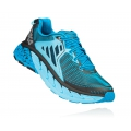 Atomic Blue / Bluefish - HOKA ONE ONE - Women's Gaviota