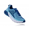 Sky Blue / Surf The Web - HOKA ONE ONE - Women's Gaviota
