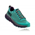 Pool Blue / Grape Royale - HOKA ONE ONE - Women's Challenger Atr 4