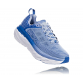Serenity / Palace Blue - HOKA ONE ONE - Women's Bondi 6