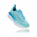 Antigua Sand / Caribbean Sea - HOKA ONE ONE - Women's Bondi 6