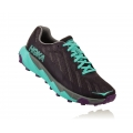 Nine Iron / Steel Gray - HOKA ONE ONE - Women's Torrent