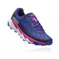 Sodalite Blue / Very Berry - HOKA ONE ONE - Women's Torrent