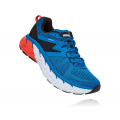 Imperial Blue / Anthracite - HOKA ONE ONE - Men's Gaviota 2