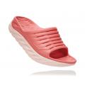 Lantana / Pink Salt - HOKA ONE ONE - Women's Ora Recovery Slide