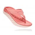 Lantana / Pink Salt - HOKA ONE ONE - Women's Ora Recovery Flip