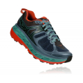 Stormy Weather / Forest Night - HOKA ONE ONE - Men's Stinson Atr 5