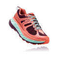 Fig / Emberglow - HOKA ONE ONE - Women's Stinson Atr 5