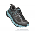 Anthracite / Antigua Sand - HOKA ONE ONE - Women's Stinson Atr 5