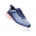 Allure / Mood Indigo - HOKA ONE ONE - Women's Arahi 3