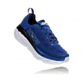 Galaxy Blue / Anthracite - HOKA ONE ONE - Men's Bondi 6