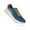 Majolica Blue / Lead - HOKA ONE ONE - Men's Rincon