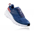 Ensign Blue / Plein Air - HOKA ONE ONE - Men's Clifton 6