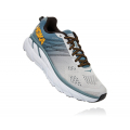 Lead / Lunar Rock - HOKA ONE ONE - Men's Clifton 6