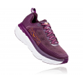 Arctic Dusk / Grape Juice - HOKA ONE ONE - Women's Bondi 6