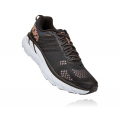 Black / Rose Gold - HOKA ONE ONE - Women's Clifton 6