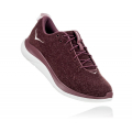 Rose Brown / Evening Sand - HOKA ONE ONE - Women's Hupana Flow Wool