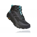 Black / Antigua Sand - HOKA ONE ONE - Women's Toa Gtx