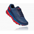 Moonlit Ocean / High Risk Red - HOKA ONE ONE - Men's Torrent 2